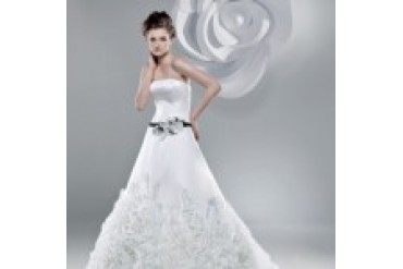 "Anjolique ""In Stock"" Wedding Dresses - Style 2205"