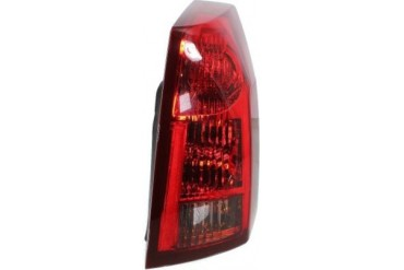 2003 Cadillac CTS Tail Light Replacement Cadillac Tail Light REPC730101 03
