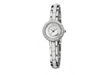 Eyki EYKI KIMIO K453L LADIES WHITE WATCH