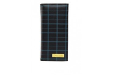 2pm.com Checkered Long Wallet