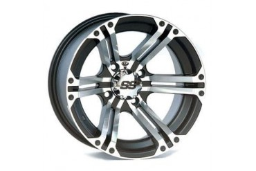 ITP SS212 - Machined  14SS311 ITP ATV Wheels