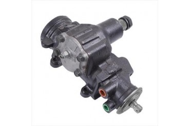 Omix-Ada Power Steering Gear Box Assembly  18004.02 Steering Gear Box