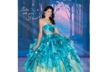Disney Royal Ball - Style 41047 Pocahontas