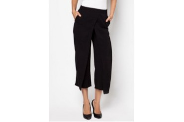 Nichii Layered Trousers