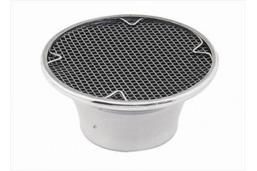 Mr. Gasket Company Velocity Stack Air Cleaner 2085 Air Cleaner Velocity Stack