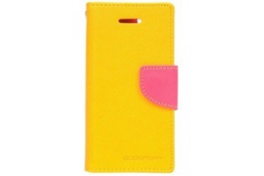 Fancy Diary I5C [Yellow/Pink]