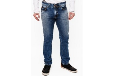 Lois Jeans Slim Fit Basic Classic Denim