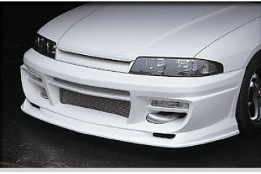 Do-Luck Front Bumper 02 Nissan Skyline Coupe R33 95-98