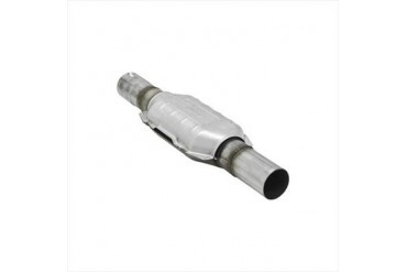 Flowmaster Exhaust Direct Fit Catalytic Converter 2010025 Catalytic Converters