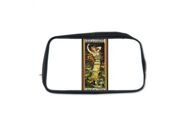 ART NOUVEAU Vintage Toiletry Bag by CafePress