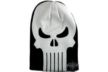 Marvel Comics Punisher Skull Beanie - Price Comparison 31721a05371