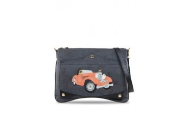 Coupe 1922 Clutch Cross Bag