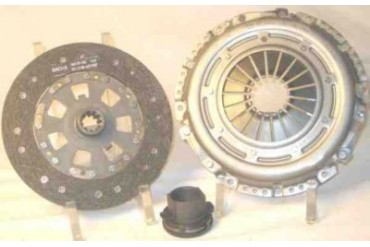 1996-1997 BMW 328is Clutch Kit Valeo BMW Clutch Kit 52401209 96 97