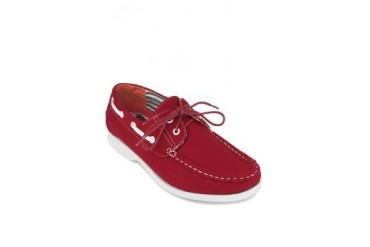 Carys Boat Shoes