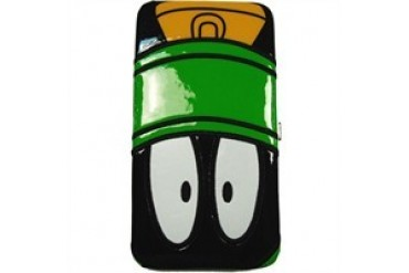 Looney Tunes Marvin the Martian Big Face Clutch Wallet