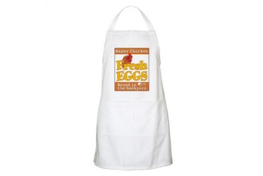 Chicken Apron (also great to BBQ)