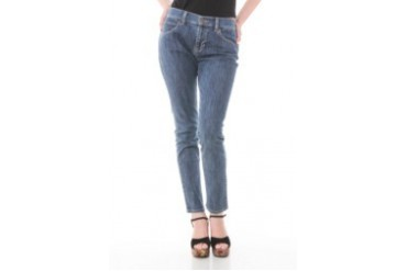 TATTOO LADIES 5 POCKET SKINNY PANTS (for Globe employees only)