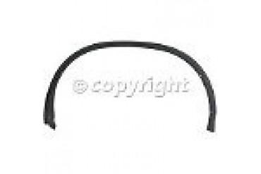 1998-2003 Chevrolet S10 Fender Trim Replacement Chevrolet Fender Trim CV12106