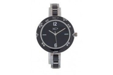 XC38 Black/Silver watch 701902013M0