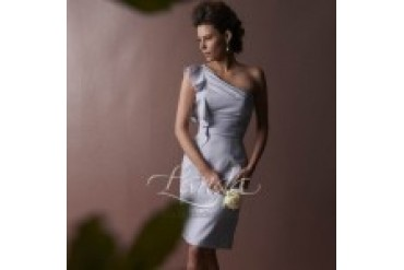 "Landa Lily Maids ""In Stock"" Bridesmaid Dress - Style LM101"