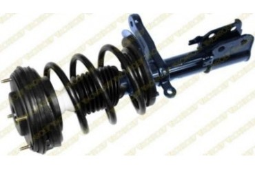 2000 Chrysler LHS Shock Absorber and Strut Assembly Monroe Chrysler Shock Absorber and Strut Assembly 181667 00