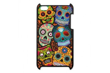 Day Of The Dead iPod Touch 4 Case