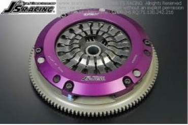 Js Racing Hyper single clutch kit Acura RSX 02-06
