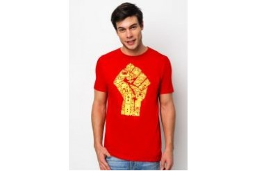 Threadless The Gaming Revolution T-Shirt