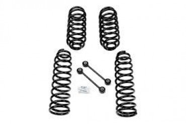 TeraFlex 1.5 Inch Performance Leveling Kit 1351500 Complete Suspension Systems and Lift Kits