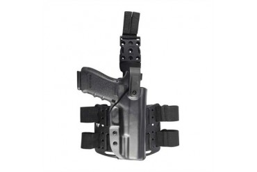 Wrs Thigh Rig Duty Holsters - G21 Rh Wrs Thigh Rig Duty Holster