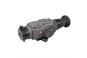 Thor Thermal Weapon Sights - Thor320-1x 320x240 19mm 60hz 25 Micron