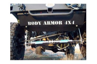 Body Armor 4x4 Front Skid Plate  JK-5123 Skid Plates