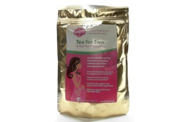 Fairhaven PeaPod Tea-for-Two Pregnancy Tea 4oz Natural Organic Baby Safe
