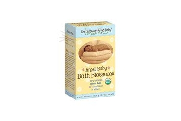 Angel Baby Bath Blossoms 2.69 oz