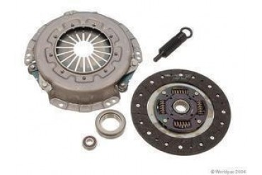 1986-1988 Toyota 4Runner Clutch Kit Exedy Toyota Clutch Kit W0133-1607880 86 87 88