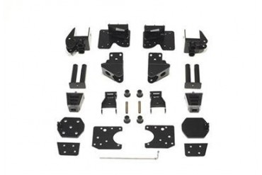 Off Road Unlimited Solid Axle Conversion Kit 60010 Solid Axle Conversion Kit