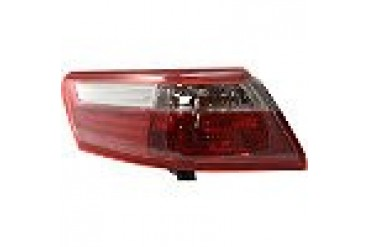 2007-2009 Toyota Camry Tail Light Replacement Toyota Tail Light T730152