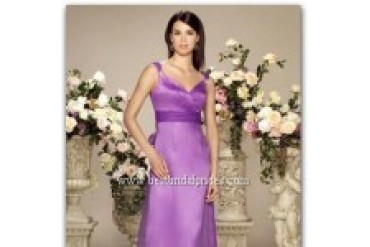 "Bella ""In Stock"" Bridesmaid Dress - Style BM1127"