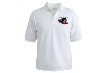 Nanny Golf Shirt