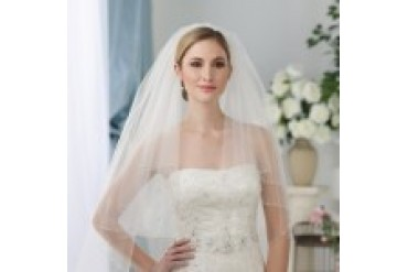The Berger Collection Veils - Style 9633
