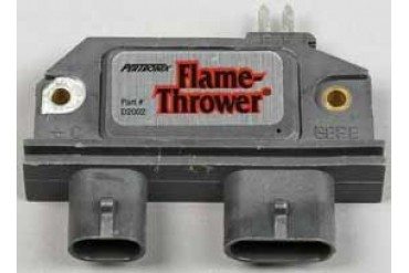 1987-1988 Chevrolet R10 Suburban Ignition Module Pertronix Chevrolet Ignition Module D2002 87 88