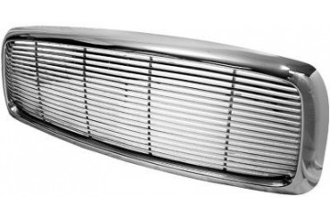 2002-2005 Dodge Ram 1500 Grille Assembly Spyder Dodge Grille Assembly 5023797 02 03 04 05