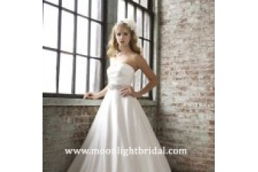 Moonlight Tango Wedding Dresses - Style T584
