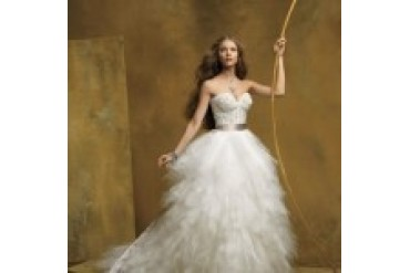 Coco Anais Wedding Dresses - Style AN141