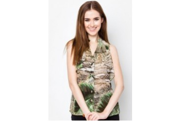 Jungle Safari Top