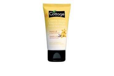 Cottage Repair Hand Cream Vanilla 50ml