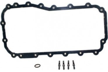 1991-2000 Plymouth Voyager Oil Pan Gasket Felpro Plymouth Oil Pan Gasket OS30622R 91 92 93 94 95 96 97 98 99 00