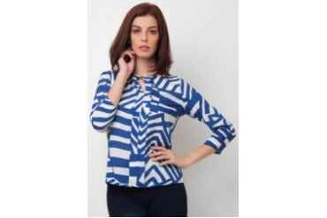 Shiela Long Sleeve Blouse