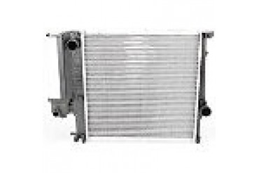 1996-1998 BMW Z3 Radiator Replacement BMW Radiator P1295