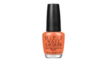 OPI Orange You Stylish! Nail Lacquer